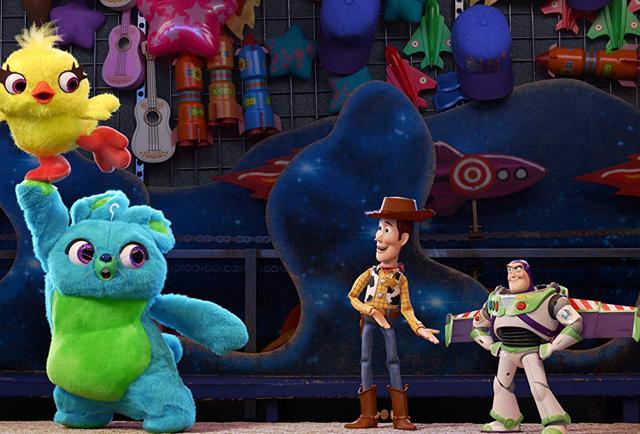 'Toy Story 4' Box Office: Walt Disney, Pixar Sequel Nabs $12 Million Thursday
