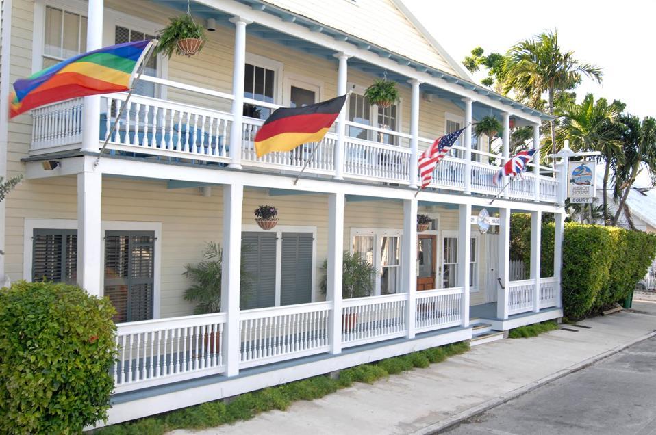 Heron House Key West