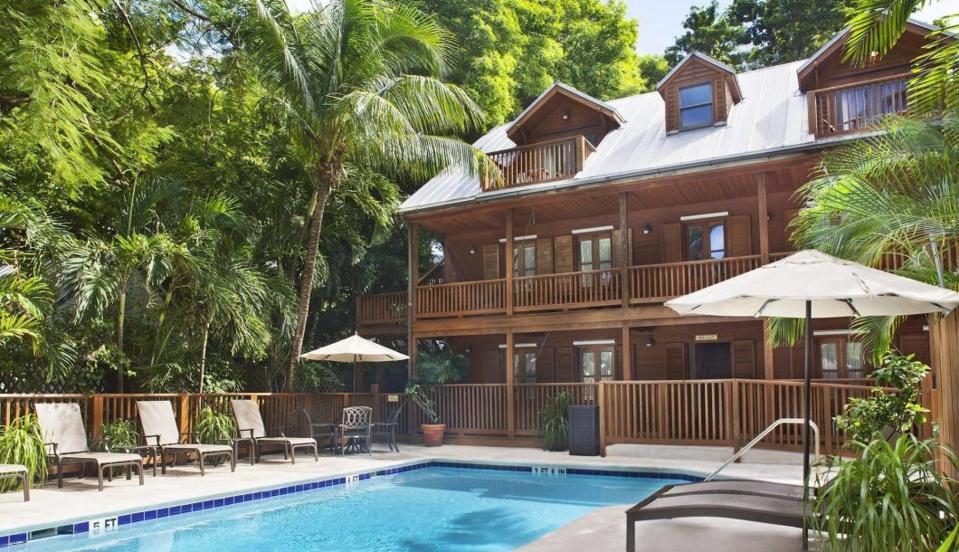 Island City House Key West