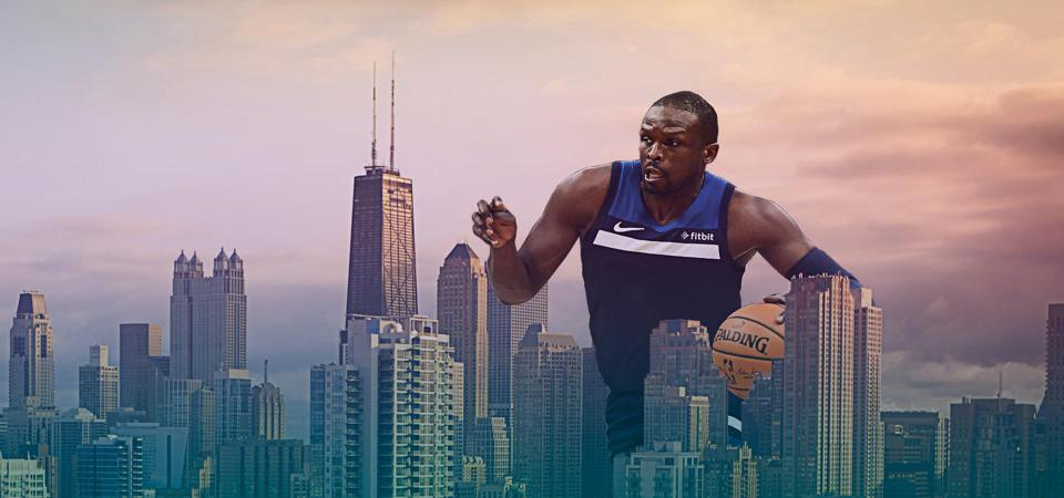 Luol Deng's real estate portfolio of hotels, resorts, and condos is worth $125 million.