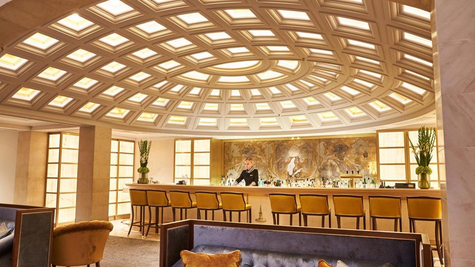 , Hotellegend in Berlin, German Tourism Board