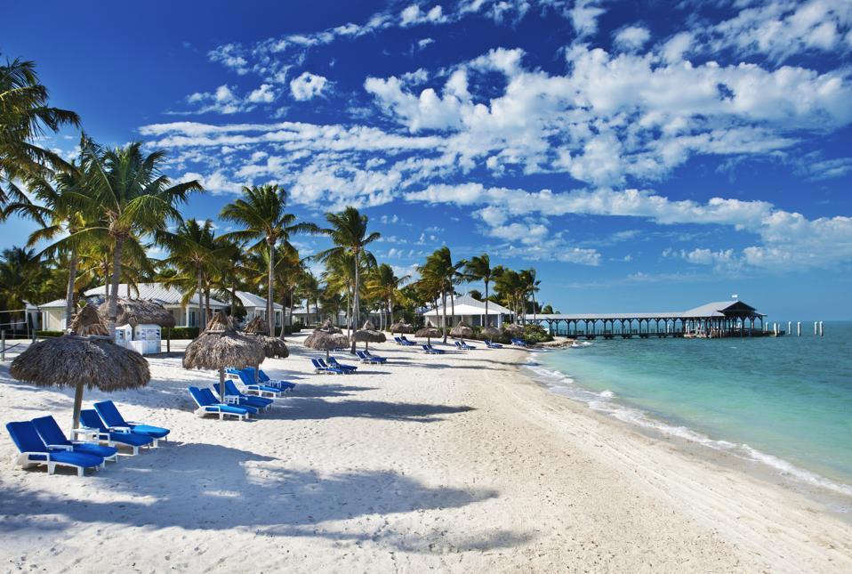 Sunset Key Cottages, Key West resorts