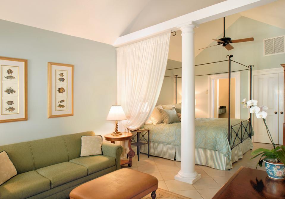 The Marquesa Hotel, Key West hotels