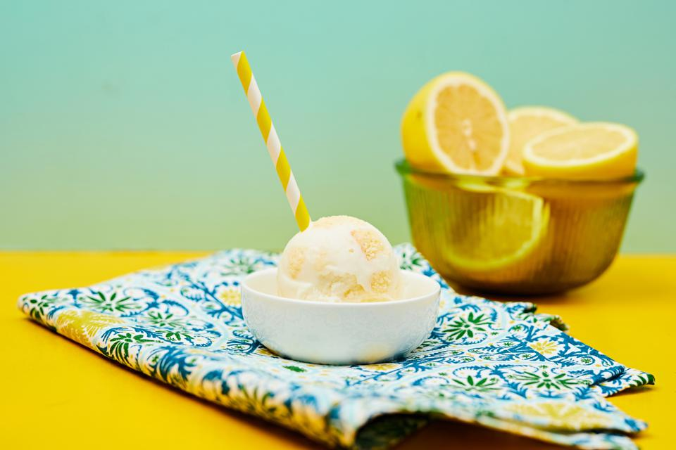 Among Lick's new summer flavors is Lemon Pound Cake, a dream come true for citrus lovers.