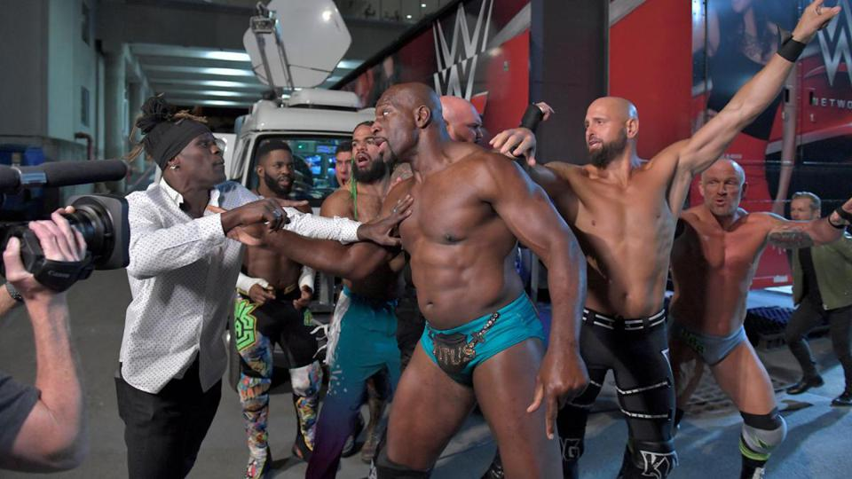 WWE Has A New Top Draw, And Who It Is Might Shock You