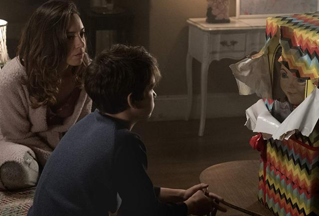 Box Office: 'Child's Play' Opens With Okay $14 Million Weekend, But 'Anna' Flops