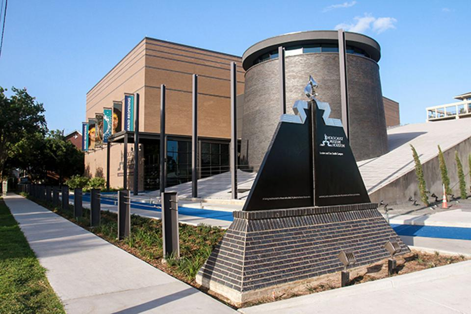 After its $34 million expansion, Holocaust Museum Houston is the fourth largest in the U.S. and the first to be fully bilingual in English and Spanish.