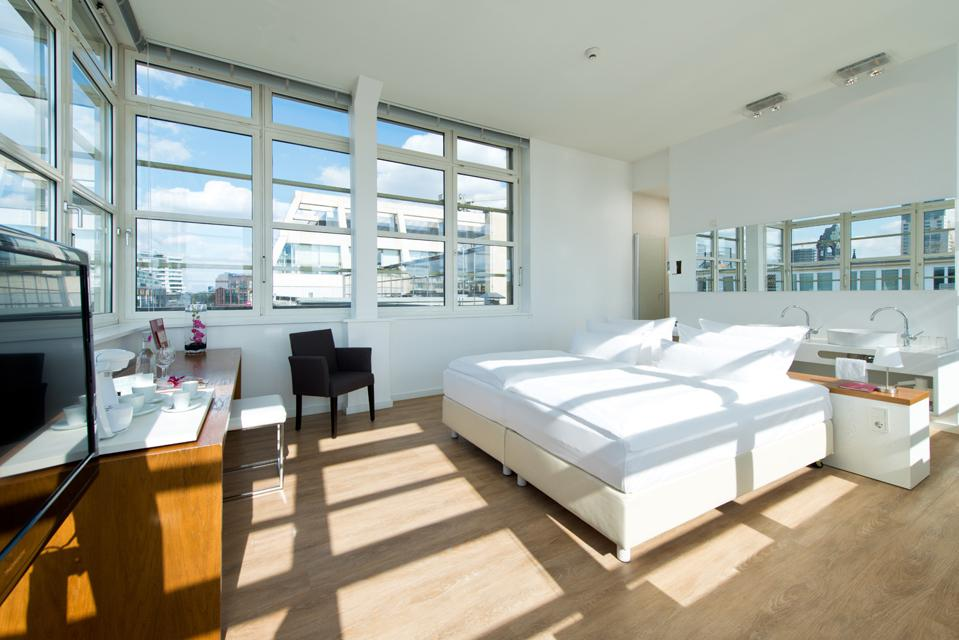 Rooms: Best Places To Stay In Berlin