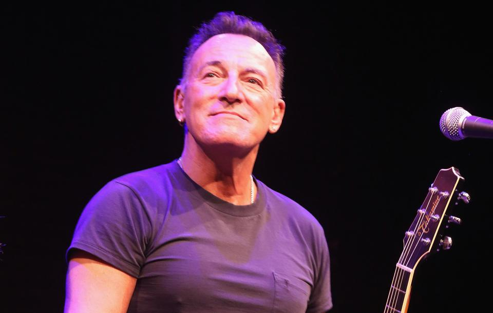 'Springsteen on Broadway' - Opening Night