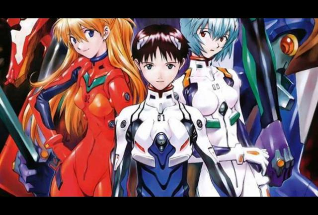 'Neon Genesis Evangelion' On Netflix, A First-Timer Watches The Controversial Classic
