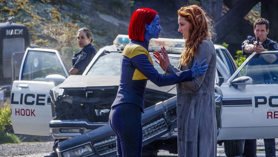 The 'X-Men: Dark Phoenix' Box Office Disaster Can Be Explained By 'Divergent'