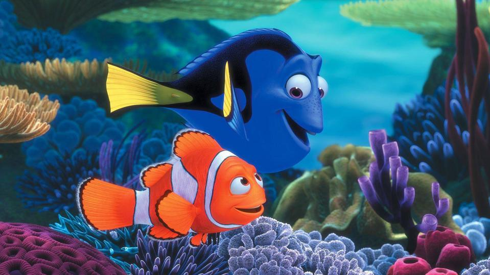 'Finding Dory'