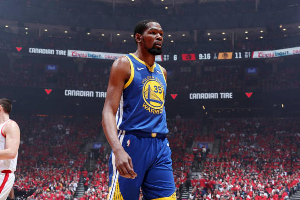 5fc7d5f6 Knicks NBA Free Agency Preview: How New York Could Land Kevin Durant