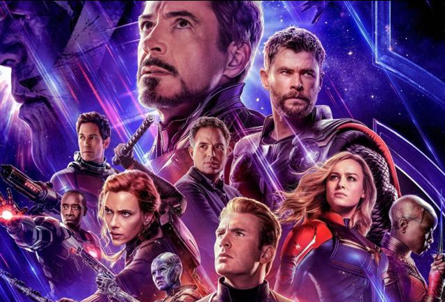Why 'Avengers: Endgame,' 'John Wick 3' And 'Aladdin Are Towering Over The Competition (Box Office)