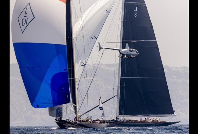 Billionaire Bucket List: Everyone Wins When Superyacht Owners Gather To Party And Race In the Mediterranean