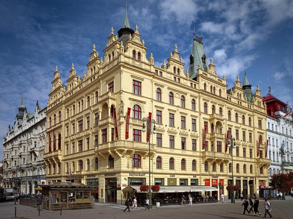 Kings-Court-Prague