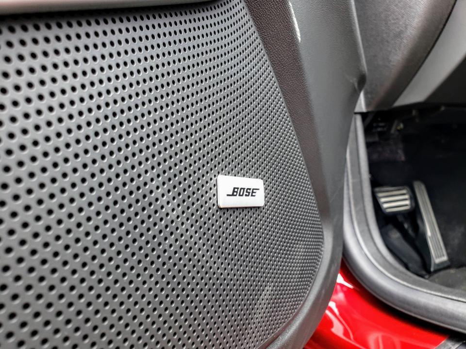 ZL1 bose speaker