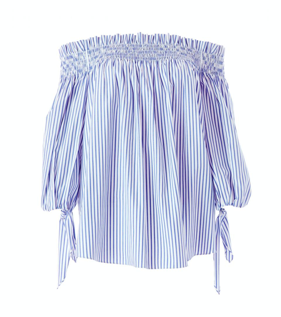 The Lou top, the design that put Caroline Constas' name on the map.