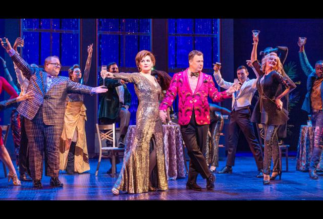 Half A Dozen Broadway Shows To Close After Tony Award Culling