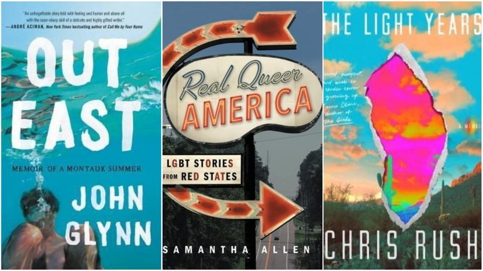 Pick up one of these memoirs for your next trip,