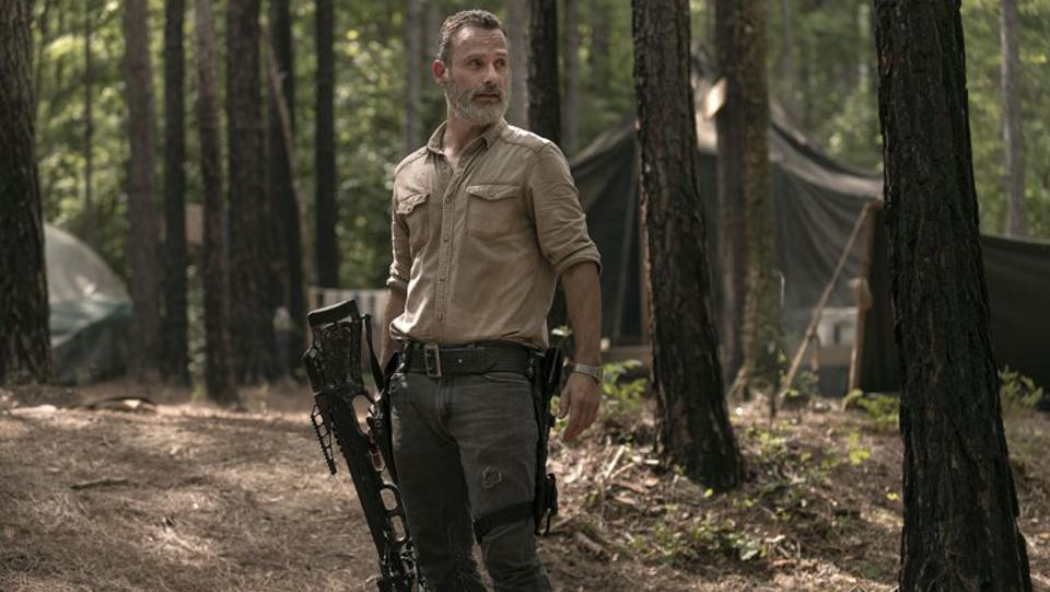 Fear The Walking Dead Bs >> Fear The Walking Dead Wants To Mount A Rick Grimes Rescue