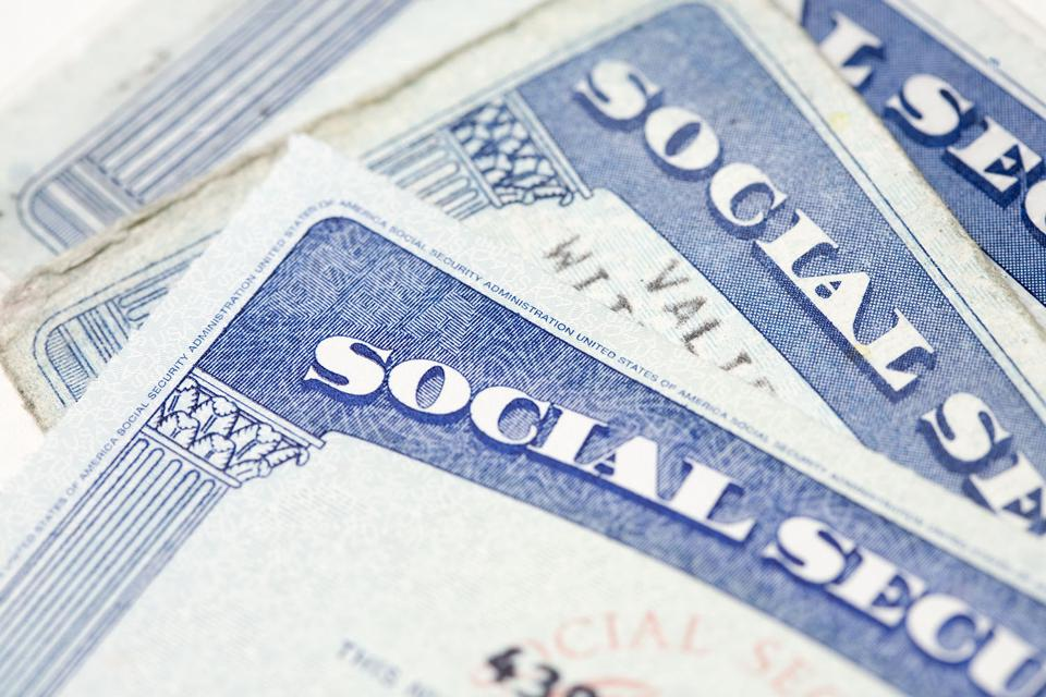 Impact Partners BrandVoice: The Uncertain Future Of Social Security