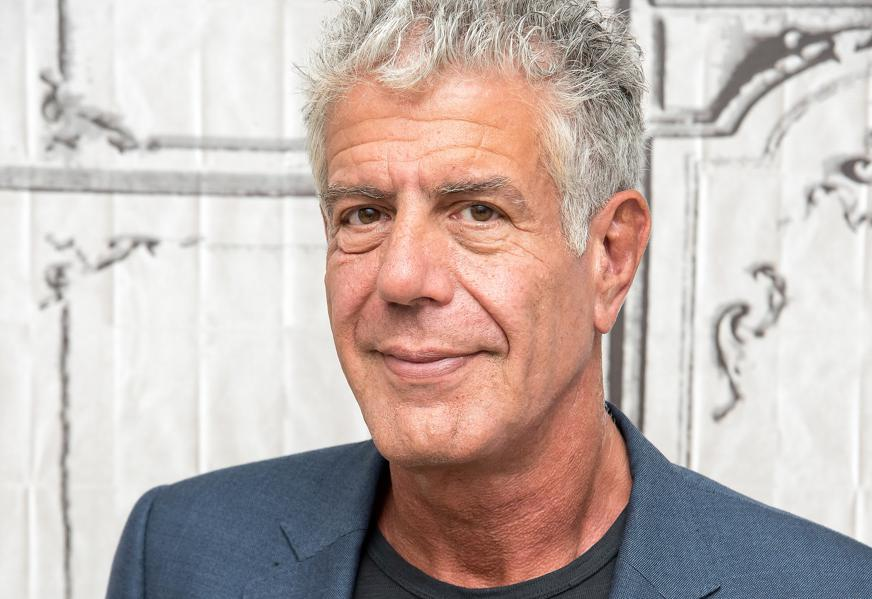 On Bourdain Day, The Restaurant World Pays Tribute And Remembers