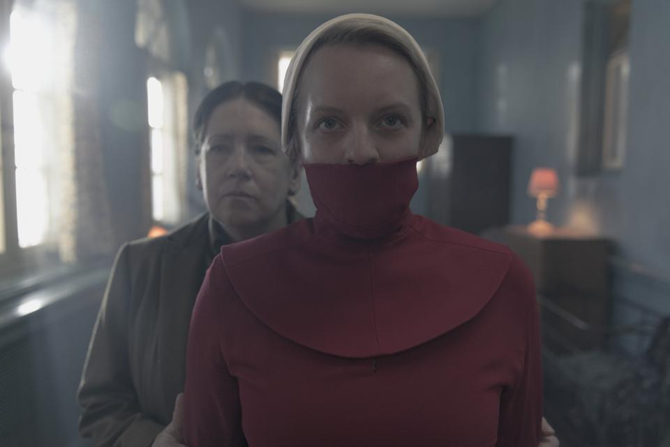 The Handmaid's Tale' Season 3, Episode 6 Review: In 'Household