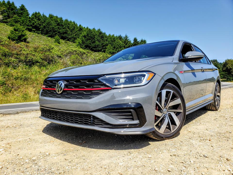 Three Things That Make The 2019 Vw Gli A Great Car