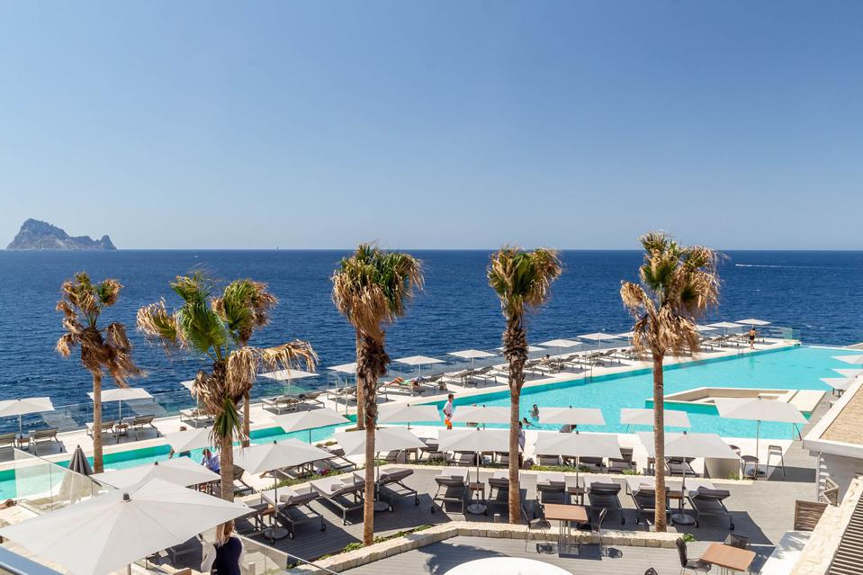The 10 Best Ibiza Hotels On The Beach