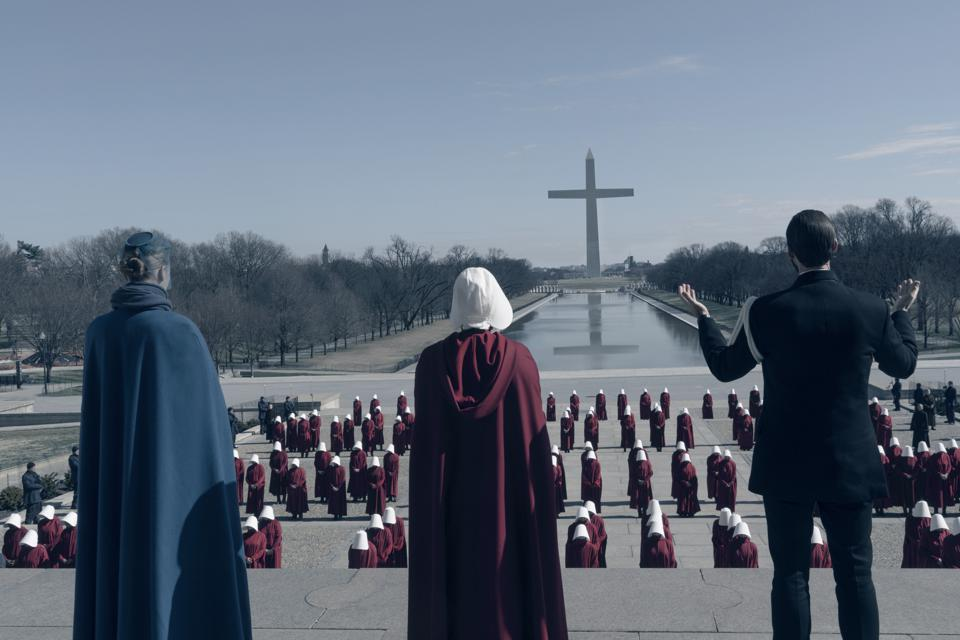 The Handmaid's Tale' Season 3, Episode 6 Review: In