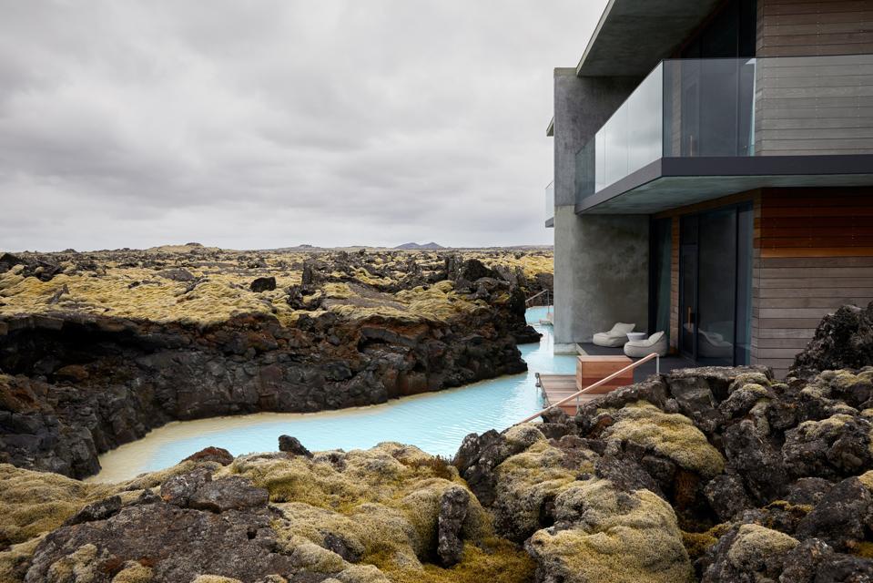 Blue Lagoon, Iceland, Retreat at Blue Lagoon Iceland, luxury spas