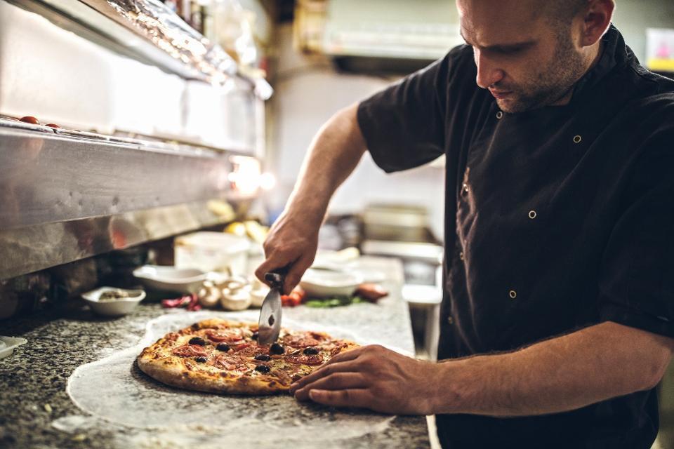 MOD Pizza uses SAP SuccessFactors