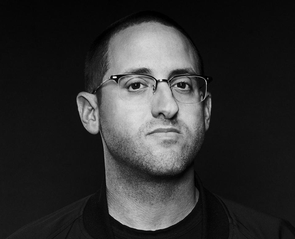 NTWRK CEO, Aaron Levant