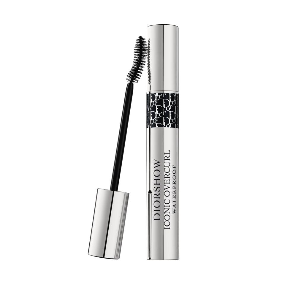 Dior Diorshow Iconic Overcurl Waterproof Spectacular Volume & Curl Mascara