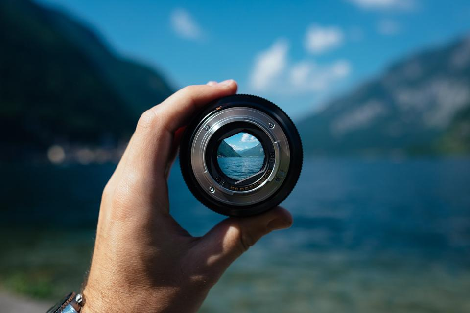 What will you see when you really look?