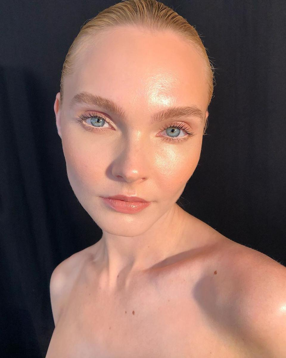 No Makeup Makeup with Covergirl