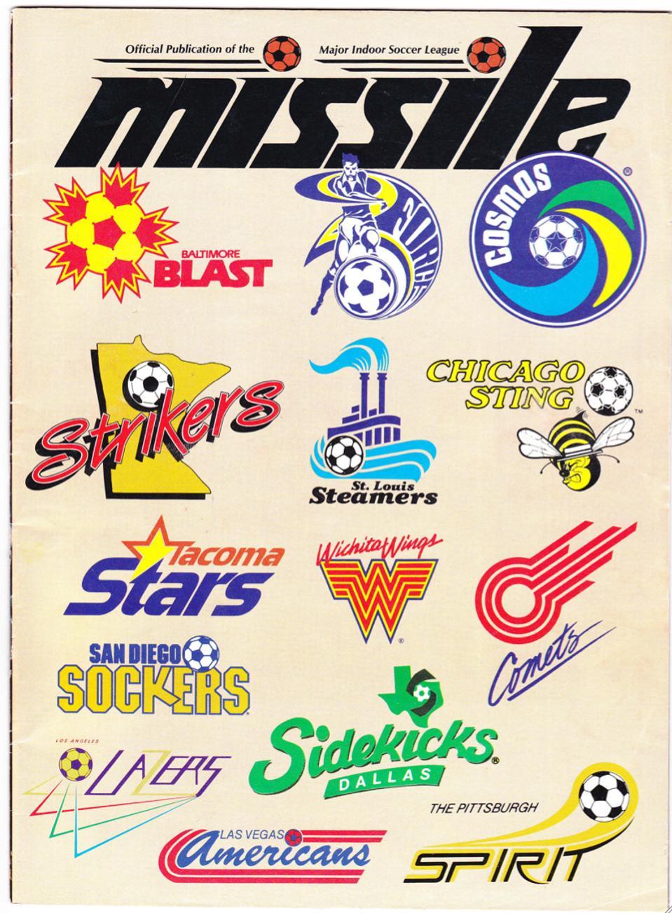 Missile Magazine