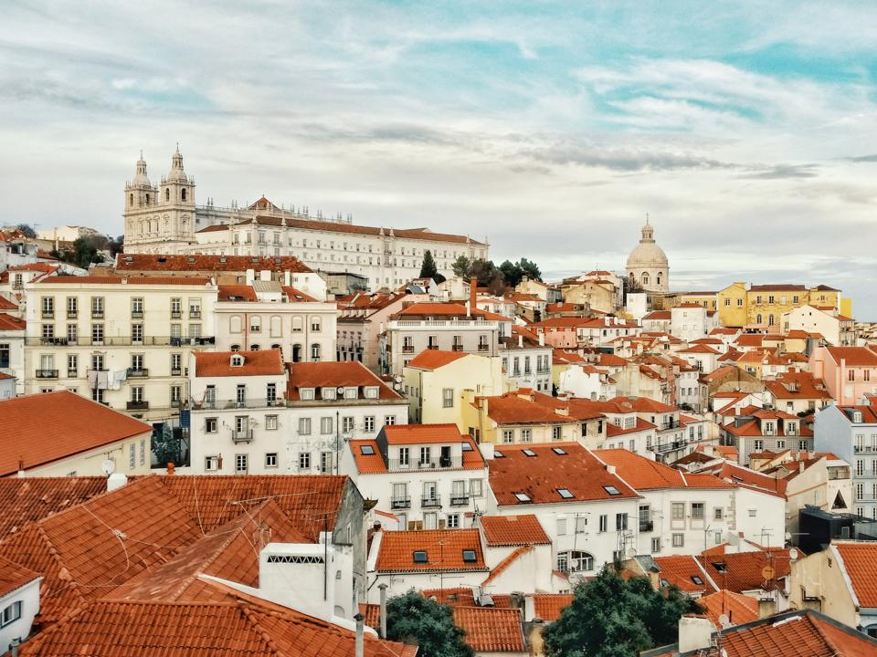 48 Hours In Lisbon, Europe's Artisanal Hub Of Heritage And Artistry