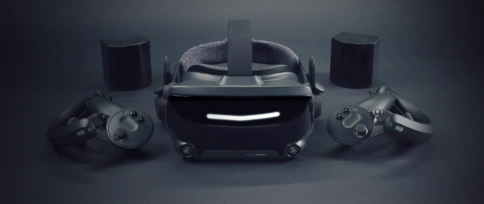 This Week In XR: Valve VR Index, RLab New NYC Accelerator, Stonewall's 3D