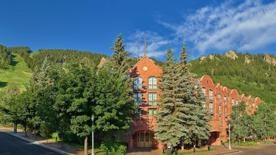 St. Regis Aspen_Best Ski Resorts in Aspen