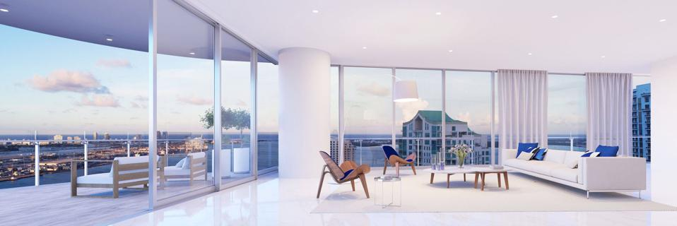 Penthouse Interior