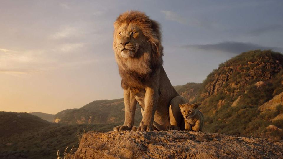 After Toy Story 4, Disney hopes The Lion King will not underperform in the same way.