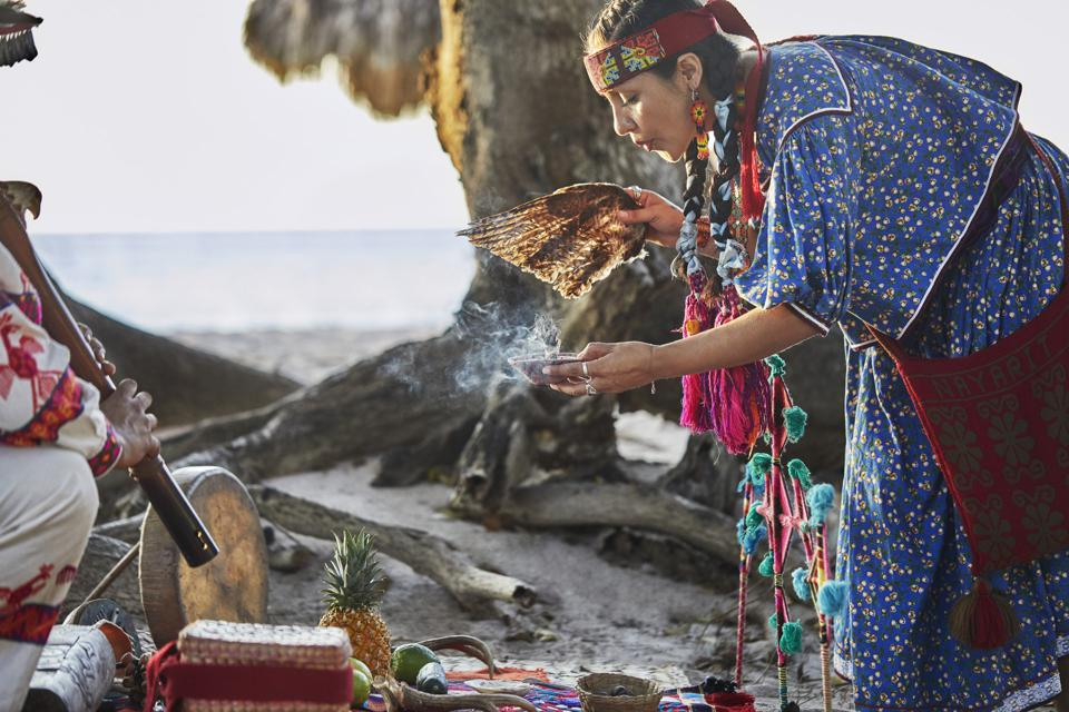 Huichol Blessing