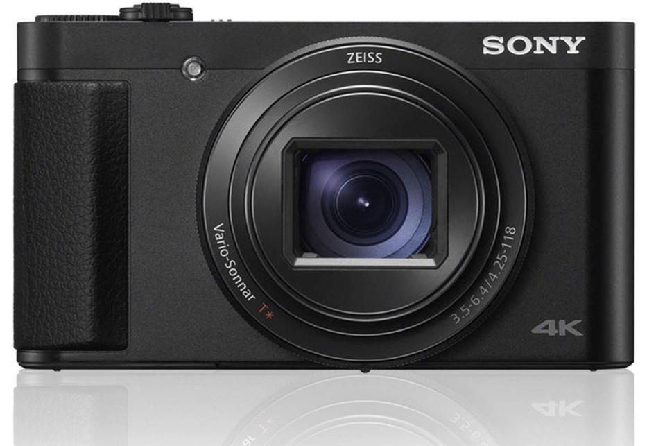 Sony CyberShot DSCHX99