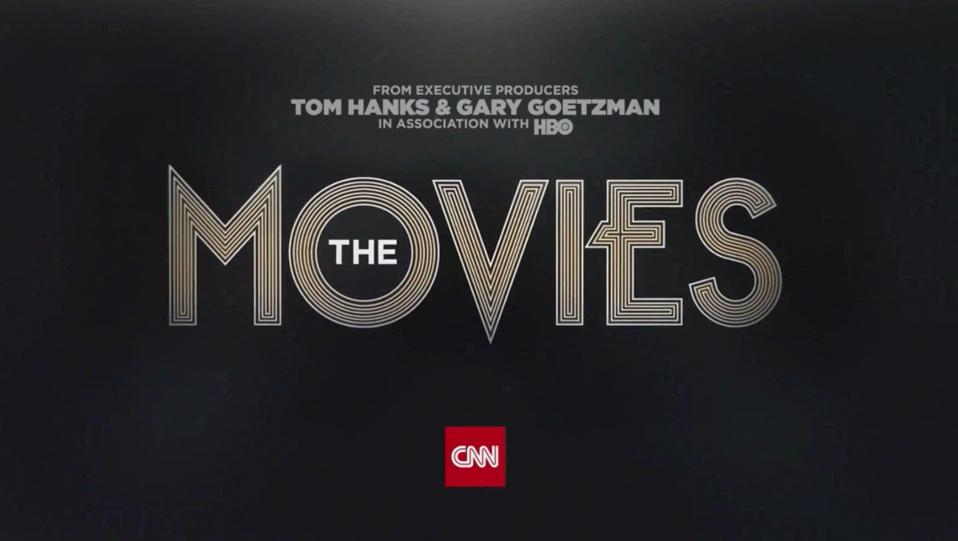The Movies on CNN
