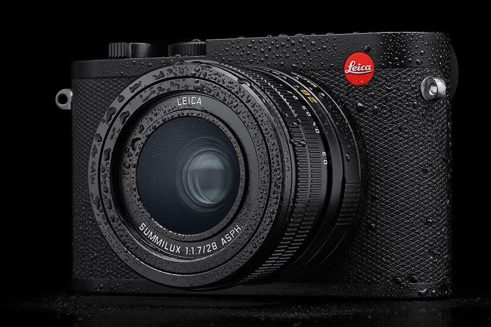 The Best Compact Cameras for Serious Photographers
