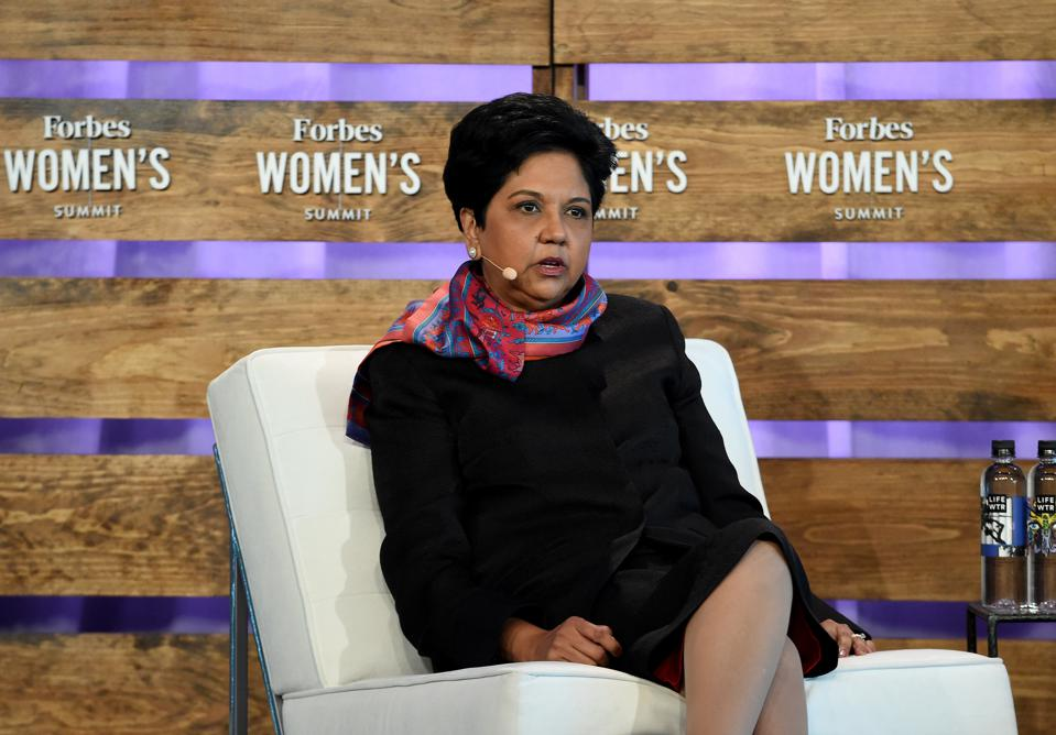 2018 Forbes Women's Summit
