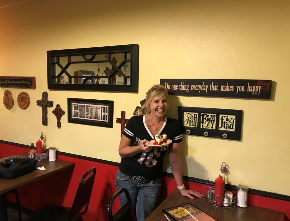 Romancing the Texas Great Plains: Wine, Food And Fun In Lubbock