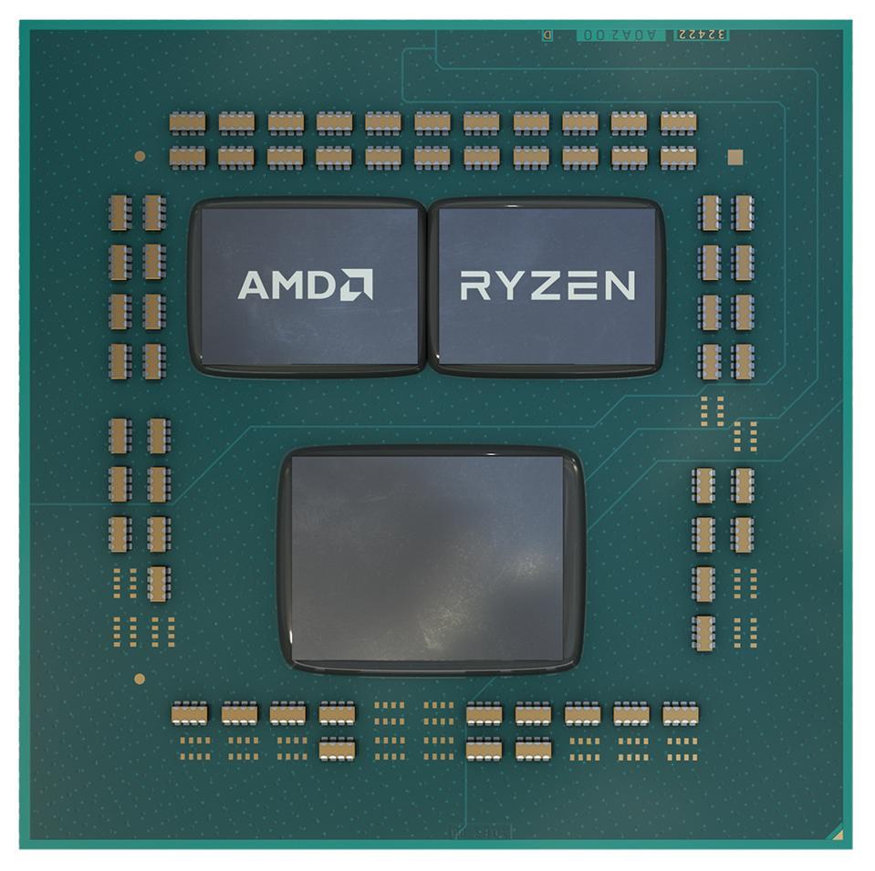 AMD Ryzen 3000 Series Processor